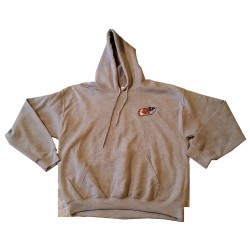 SWEAT SHIRT ZIPPE CAPUCHE ENFANT