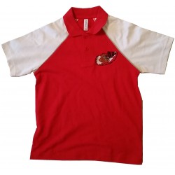 POLO BASEBALL ENFANT